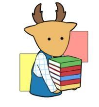 大人の一日図書館員体験(A・B)
