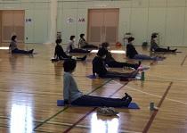 いきいき健康体操(6日制)