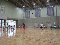元気いっぱいキッズ体操(6日制)